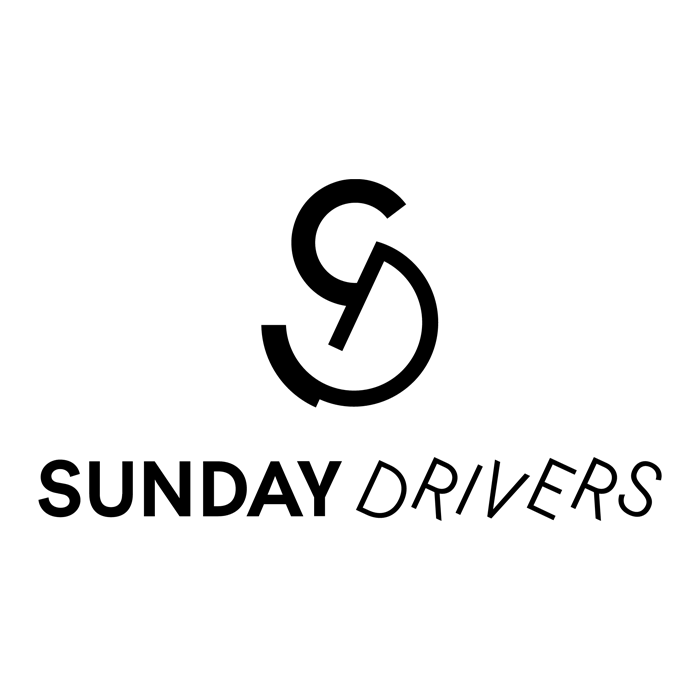 sundaydrivers_label